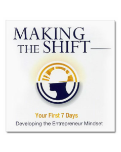 act2create-Making The Shift by Darren Hardy