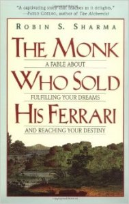 act2create-The monk who sold his Ferrari